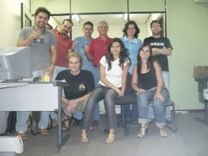 Intelinet Team Brazil